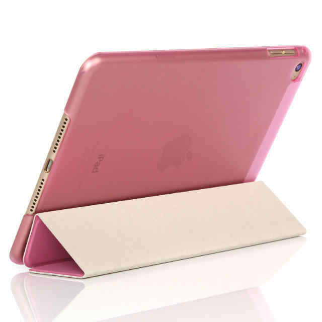 Hot Selling Cover Case Voor iPad Mini 4 (2015) 8 inch, ultra Slim Auto Sleep Cover ook Voor iPad mini 4 Case A1550'A1538-YCJOYZW