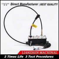 Prędkość gazu AC2/1000 XGMA820 XGMA822 dla części zamienne do koparek Sany