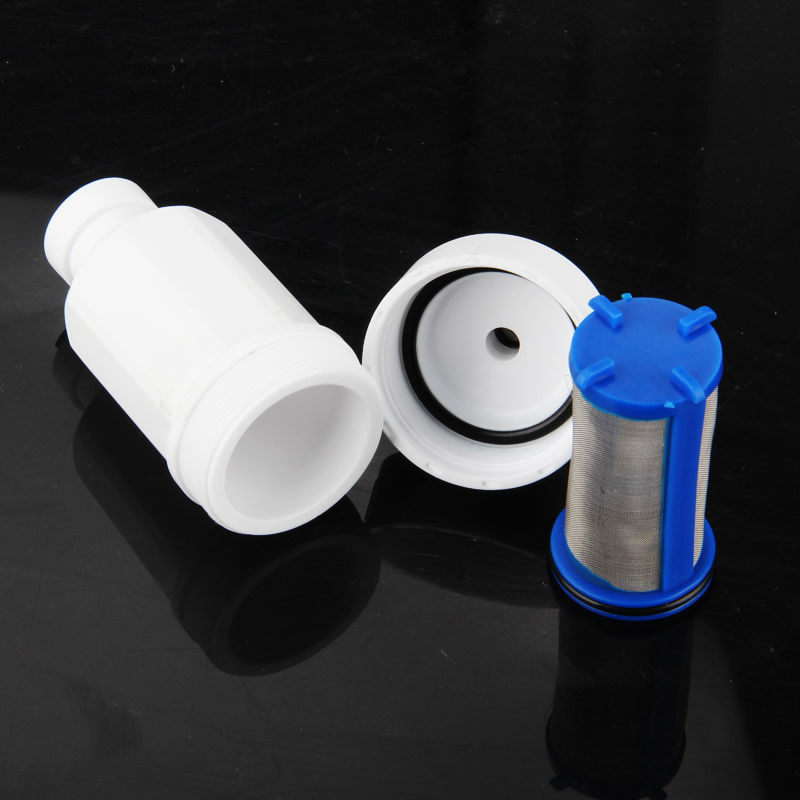 Water purifier Stainless steel mesh Miniature filter,for 1/4 Water pipe,Filter the sediment,Water purifier accessories