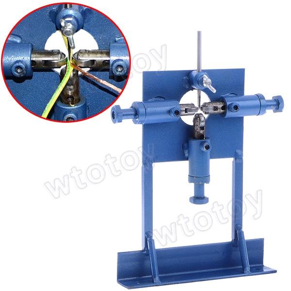 Hot Authentic Manual Wire Stripper Stripping Machine