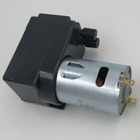3700RPM High vacuum pressure Pump for food preservation