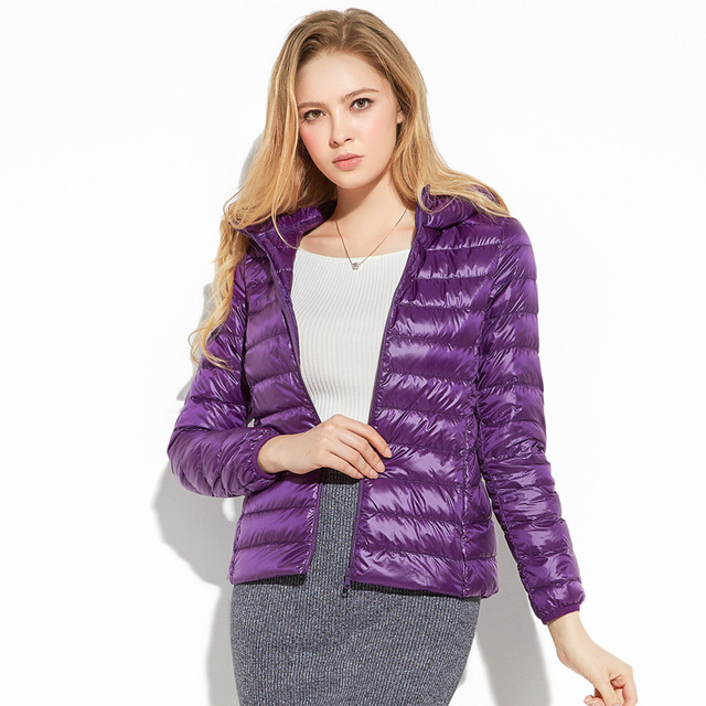 Zima kobiety niebieskie kurtki krótki płaszcz 2018 ciepła długa parka zagęścić ponadgabarytowych bawełny kurtka odzież wierzchnia z kapturem i płaszcze dla pani