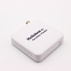 Image 3 - B1 לווין Finder עבור לווין Recevier טלוויזיה עם Bluetooth להתחבר אנדרואיד טלפון Tablet