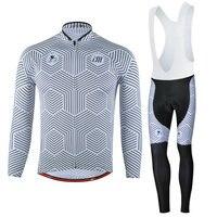 ZM Winter Bicicleta Morvelo team Cycling Set Long Sleeve Thermal Fleece Cycling Jerseys Men maillot ropa ciclismo Cycling Cloth