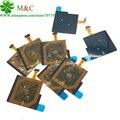 Original nfc para sony xperia z3 mini compact z3 d5803 d5833 m55w nfc chip antena com adesivo autocolante de rastreamento gratuito
