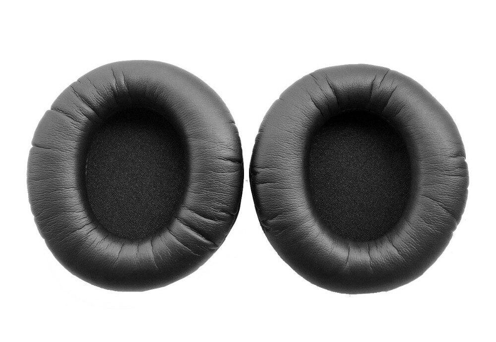 Ear Pad Coussinets En Cuir Coussin Pièces De Rechange pour Sony MDR-ZX750AP MDR-ZX750BN casque (earmuffes) casque
