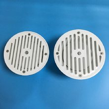 ABS plastic drain water pipe drainer ABS hydathode for connect pipe 50mm or 63mm or 1.5 inch 2 inch(China)