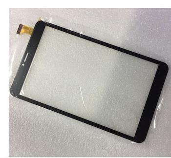 """10PCs/lot New Touch Screen Digitizer For 8"""" Irbis TZ852 3G Tablet Touch panel glass sensor replacement Free Shipping"""