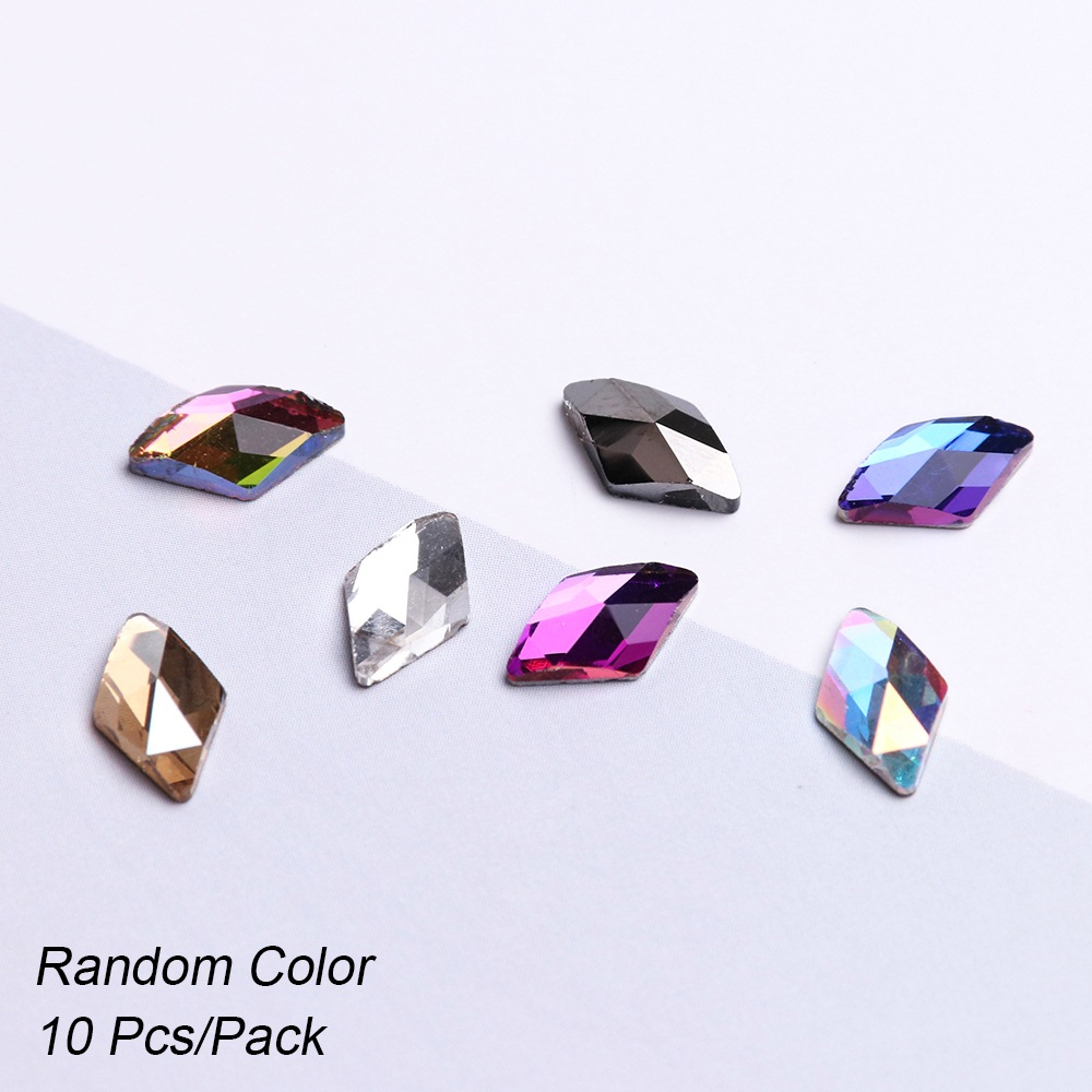 Confident 10pcs 3d Gold Bow Glitter Jewelry Decoration Nail Art Tips Rhinestone Decoration Nail Studs Tn223 Rhinestones & Decorations Beauty & Health