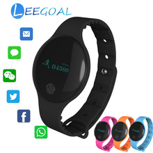 Sport Smart Watch Bracelet TLW08 Bluetooth Smart Watch Pedometer Sleep Fitness Tracker Sport Bracelet For Android IOS