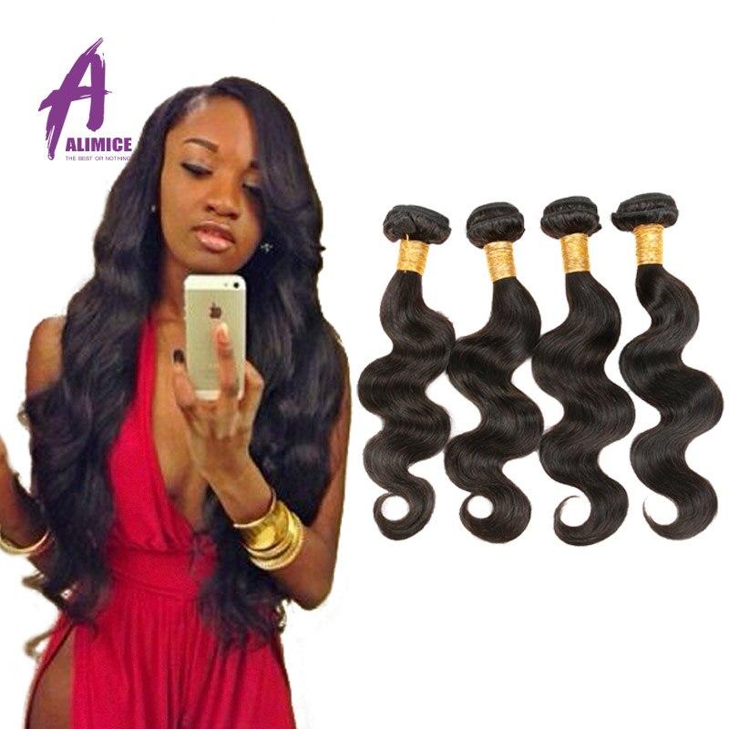 Hair Weaving  Hair Weaving: Zora Hair Bundle Deals Brazilian Virgin Hair Body Wave 3 Bundles Natural Color Brazilian Body Wave Hair Weaves Brazilian Hair