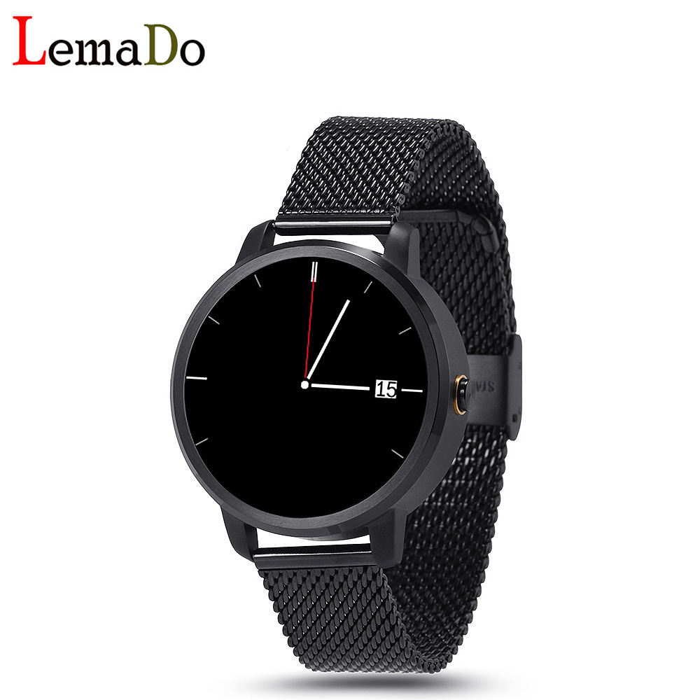 2016 V360 Smart Watch for Apple iPhone Huawei Android ios Smartwatch with Siri function update DM360 support Dutch Hebrew