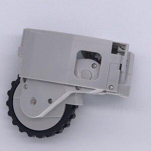 Image 2 - Rueda de montaje de motor para xiaomi Mi Robot aspirador, accesorios de piezas de reparación