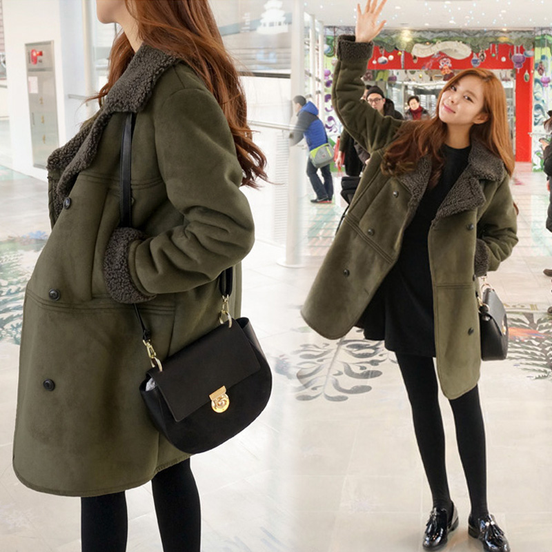 Online Get Cheap Winter Fall Coats -Aliexpress.com | Alibaba Group