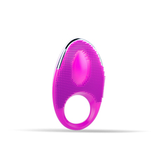 2016 Dibei Rechargeable 20 Speed Vibrating Cock Ring Penis Rings Sleeves Sex Toy Sex Products For