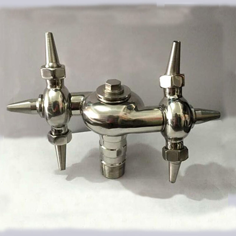 Online buy wholesale tank washing nozzles from china