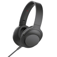 Sony MDR 100A B H Ear On Premium Hi Res Stereo Headphone Replacement Ear Pad Ear