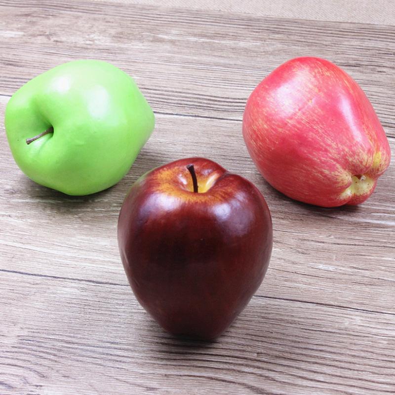Printables Conversion Sentence For Kindergarten kitchen conversion promotion shop for promotional 8 37 5cm artificial apple fruits garden family kindergarten handwork diy decoration fruit