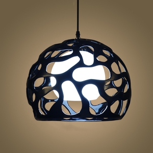 Image 2 - Modernas Luzes Lustre Lâmpada lustres lustres luminária para sala de jantar do restaurante do hotel