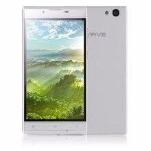 "Gfive gpower1 5,0 ""dual batterien 4000 mah kleine handy hd mt6580a quad core dual-kamera smartphone android 3g handy"