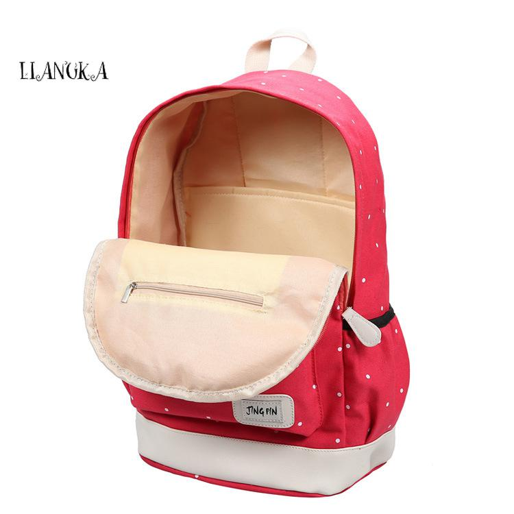 25e82a1d62f2 2017 женские нейлон опрятный 3 шт. комплект рюкзак для девочек Школьный  рюкзак для подростков студент рюкзак Набор сумки на плечо   Рюкзаки с  Алиэкспресс ...