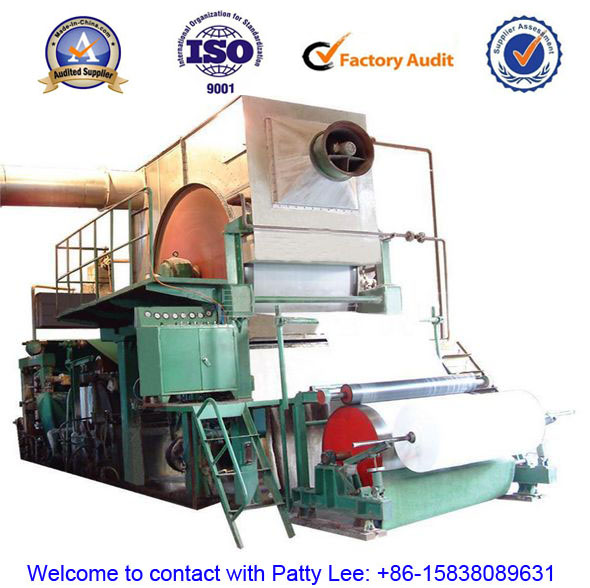 US $99999 0 |wheat straw recycling paper making line, 2880mm 10Ton/day,  tissue paper making Machine on Aliexpress com | Alibaba Group