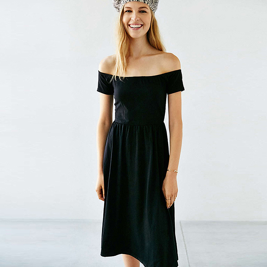 Платья женские классические фото