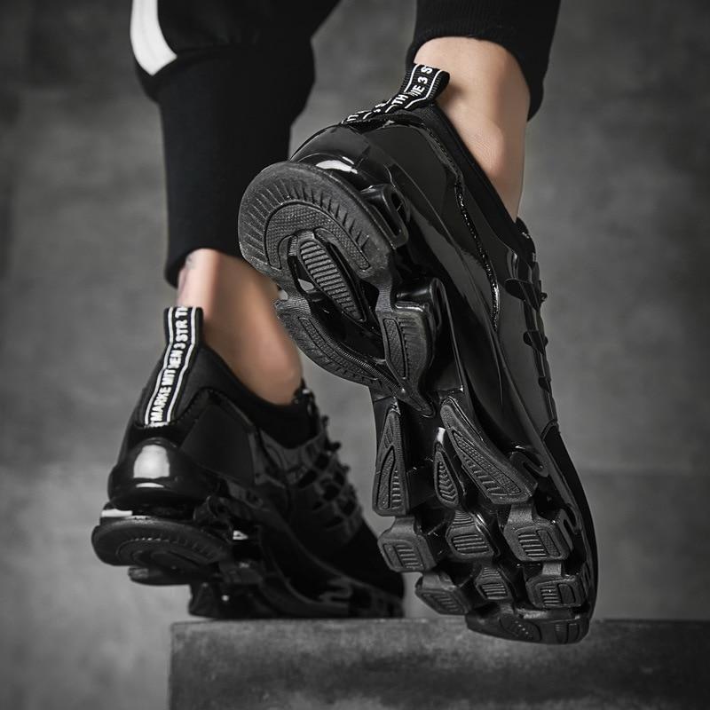 Mocassins De rouge Xw Mode Maille Respirant Noir Sexemara Marche wtk05 Nouveau Confortable vert Sneakers Léger Casual Hommes Chaussures wqp1gIxpY