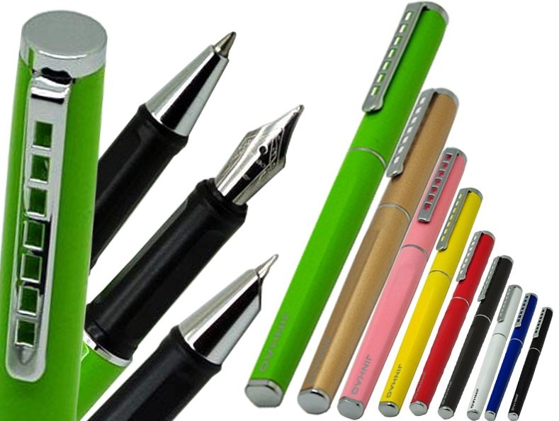 Fountan pen and RollerBall pen 9 Colors to choose From  Jinhao 699 standard pens stationery set student supplies Free Shipping atamjit singh pal paramjit kaur khinda and amarjit singh gill local drug delivery from concept to clinical applications