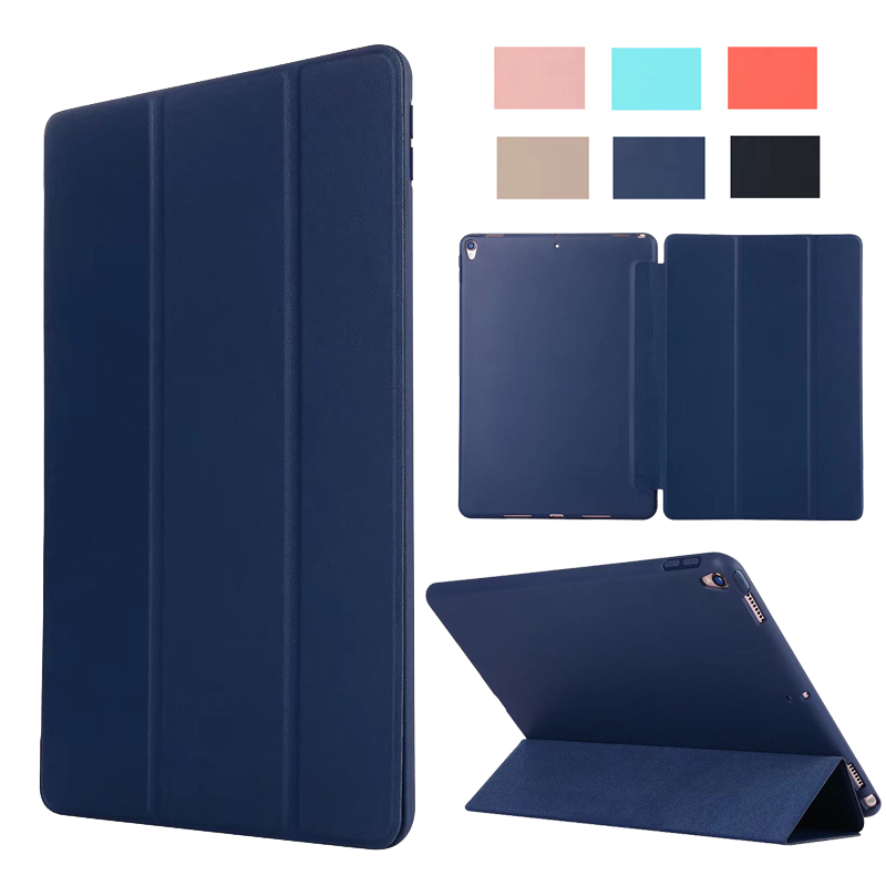 все цены на For iPad Air Case Cover Stand Tablet Designer Leather Cover For Apple iPad 5 Tablet Case for ipad air1 Flip Smart Case