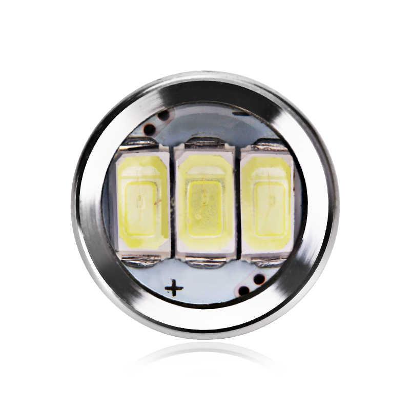 1 chiếc 1156 P21W BA15S 33 SMD 5630 5730 ĐÈN LED Xe Hơi Ô Tô sạc Dự phòng Sáng Xe Máy Phanh Đèn Chạy Ban Ngày Ánh Sáng trắng Đỏ Cam Hổ Phách