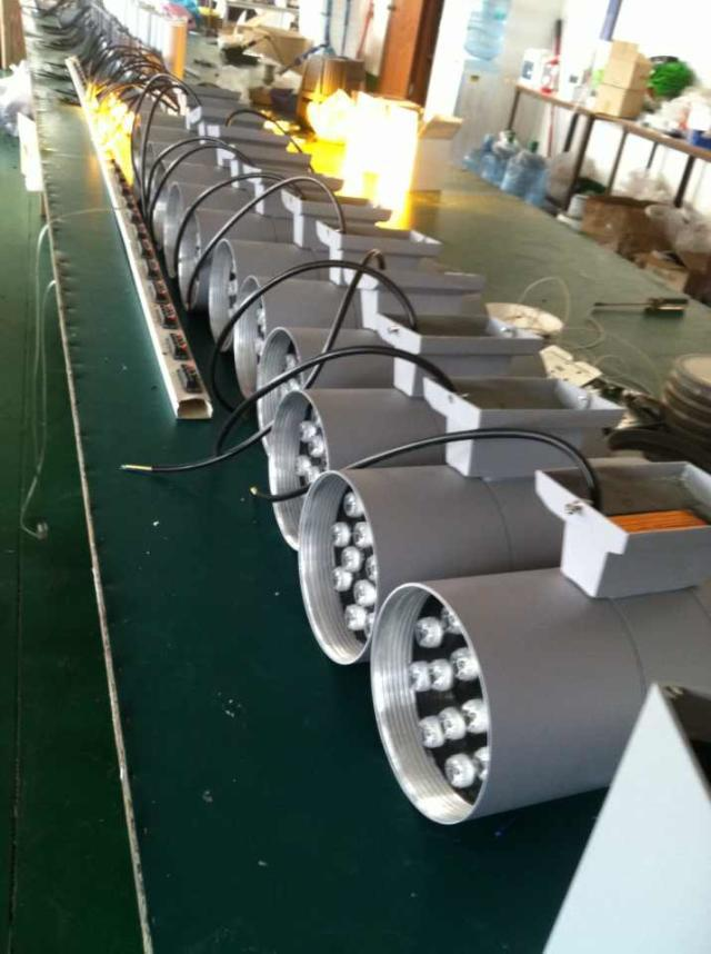15w High Power LED wall light up an Down outdoor waterproof/AC85-264V 2year warranty  раскладка для an 85 135а 4м суперхром