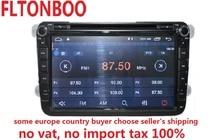 Android 7,1 для VW B6, tiguan, Гольф jetta 2din автомобильный dvd, gps, Wi-Fi, радио, bluetooth, рулевое колесо Canbus Бесплатная 8 г map микрофоном, сенсорный экран