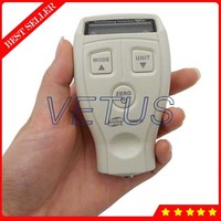 GM210 Digital Mini Zinc Coating Thickness Gauge With Galvanized Thickness Measurement Range 0 1800um
