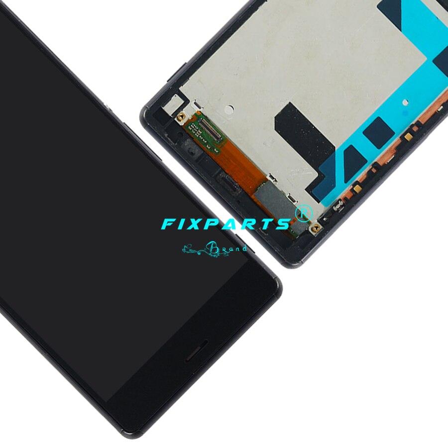 SONY Xperia Z3 Z3 Mini LCD Display Repair Part
