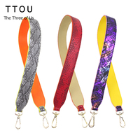 TTOU Fashion Bag Strap For Women Handbags Shoulder Strap For Shoulder Bag Strap Of Tote Bag