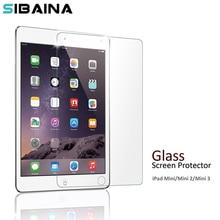 Explosion-Proof Protective Film For iPad Mini 2 Tempered Glass For iPad Mini 2 3 Screen Protector For iPad Mini 3 Tempered Glass