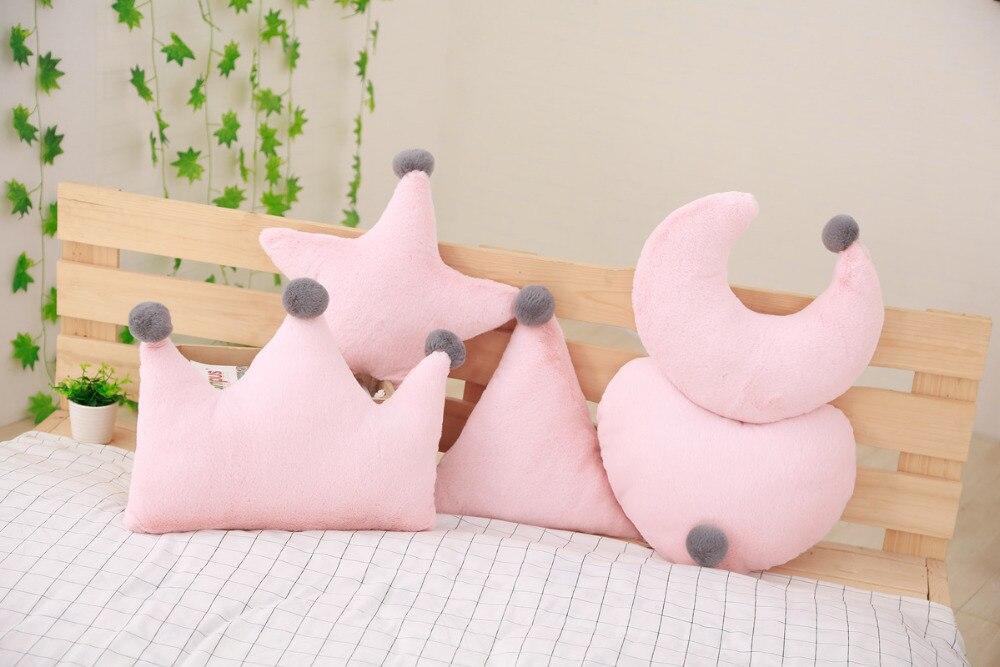baby plush pillow baby kids room