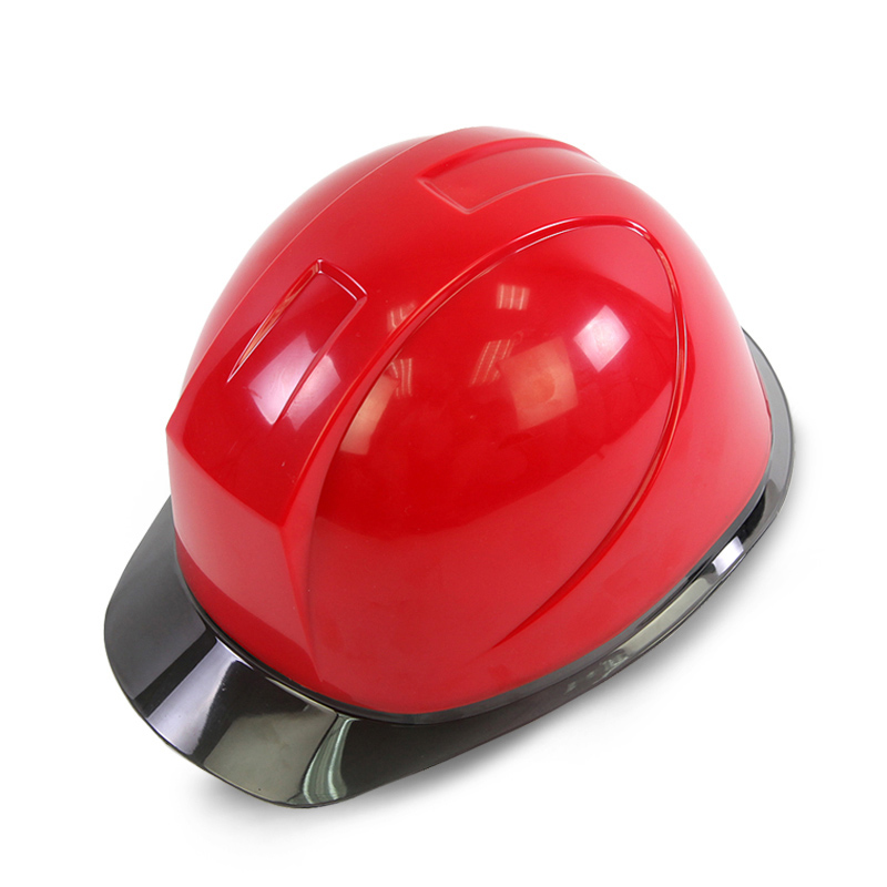 Safety Helmet High Strength ABS Material Hard Hat Anti-Collision Construction Work Cap Protective Helmets Top Quality Helmet bump cap work safety helmet summer breathable security anti impact lightweight helmets fashion casual sunscreen protective hat