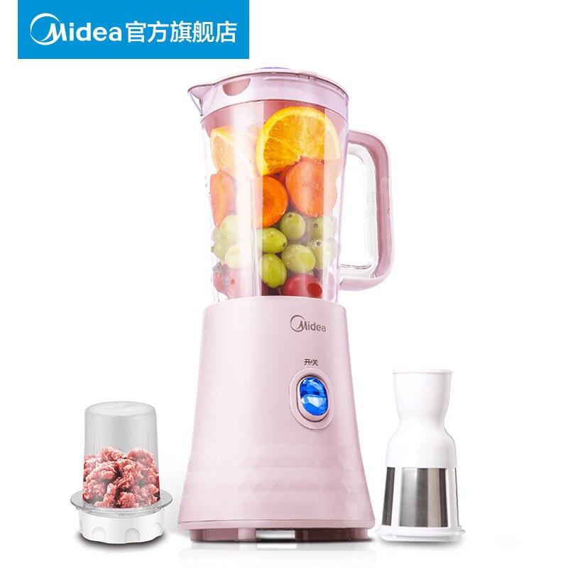 Midea mélangeur multifonctionnel mélangeur presse-agrumes