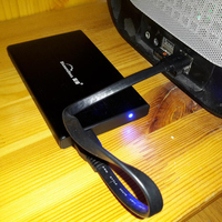 1piece Lot Bluendless New External Enclosures For Hard Drive Disk Portable Usb 3 0 Sata Hdd