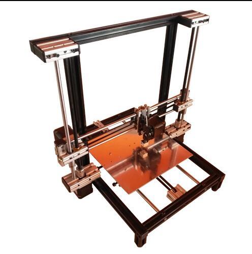 3d printer i3 home i3 diy kit 3D printer full metal engraving cnc metal i3