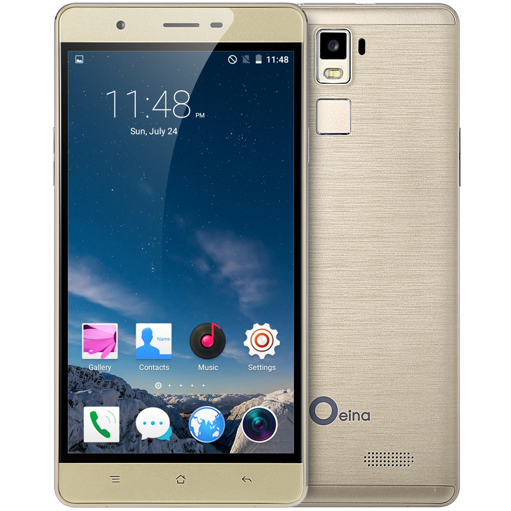 New arrival Original Oeina R8S Quad Core Android 5 1 6 0 3G MTK6580 1 3GHz