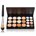 Professional Makeup Concealer Palette For Women Faced Cosmetic Kits Maquiagem Contour Palette Brand cosmetic Sets TN