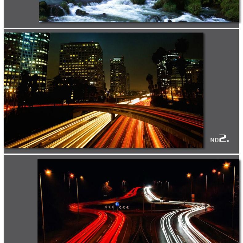 Zomei 49/52/55/58/62/67/72/77/82 Fader Variable ND Filter Adjustable 9-Stops ND2-400 Neutral Density Lens Filter for DSLR Camera 8