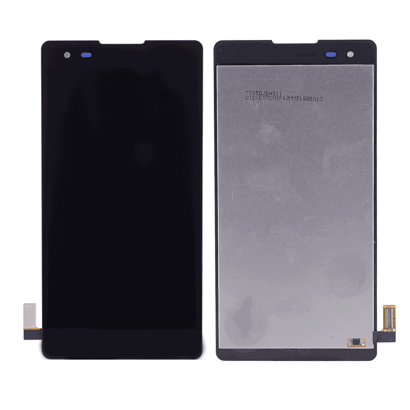 Full LCD For LG X Screen K500 K500F K500N K500H LCD Display With Touch Screen Digitizer