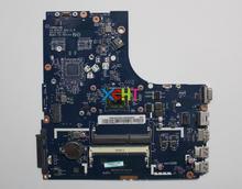 Para Lenovo B50 45 5B20G37250 w E1 6010 CPU ZAWBA/BB LA B291P Laptop Motherboard Mainboard Testado