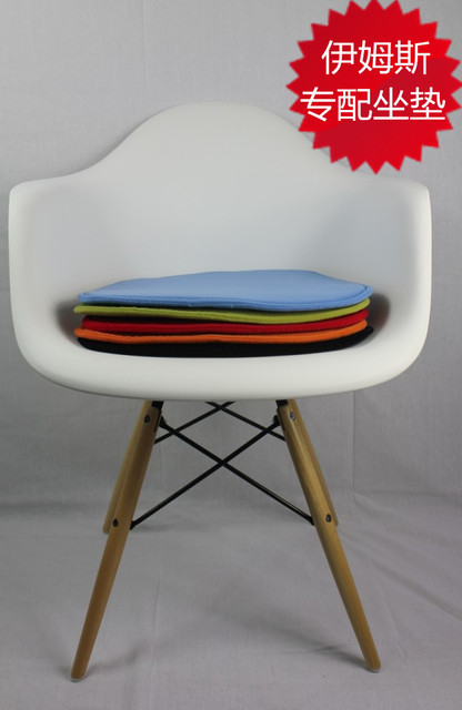Eames Chair Seat Cushion Sofa Lumbar Special Casual Fashion Designers