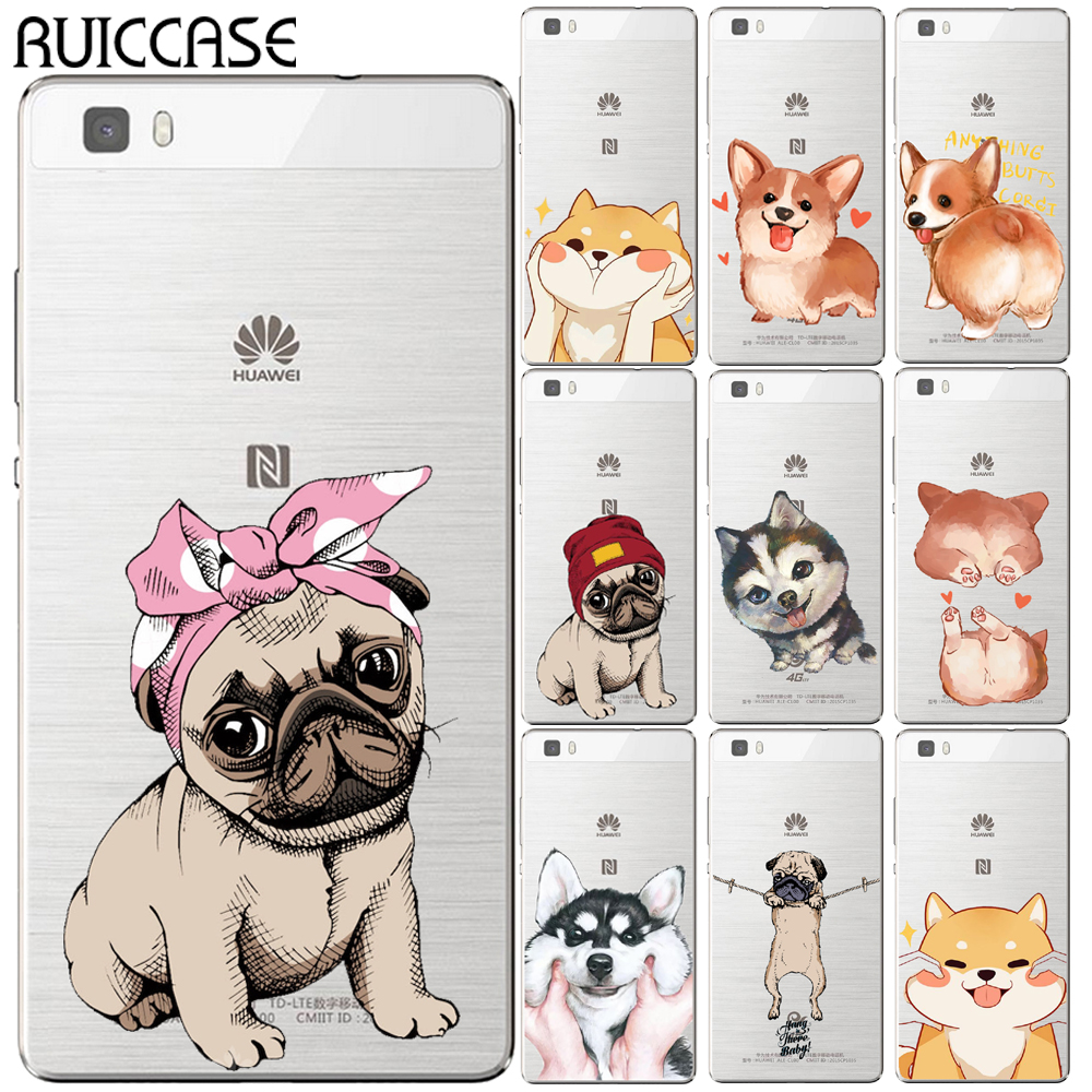coque hot dog huawei p9