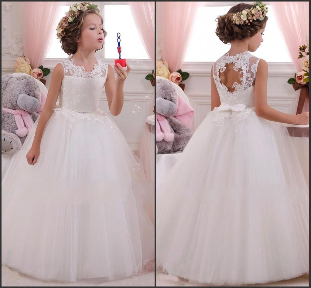Online Buy Wholesale cheap girls ball gowns from China cheap girls ...